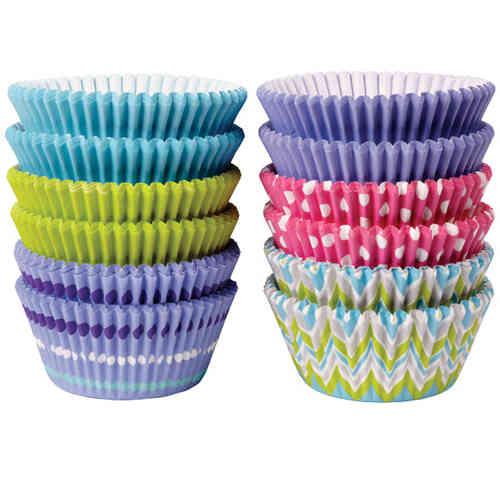 Wilton Cupcake Förmchen \