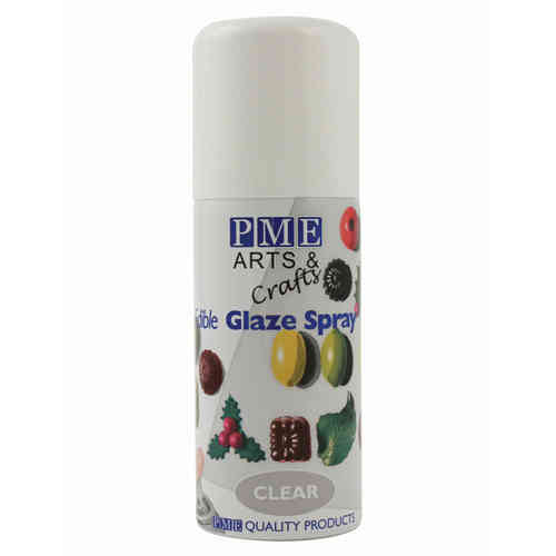 PME Lebensmittel Glanzspray 100ml Glaze Spray