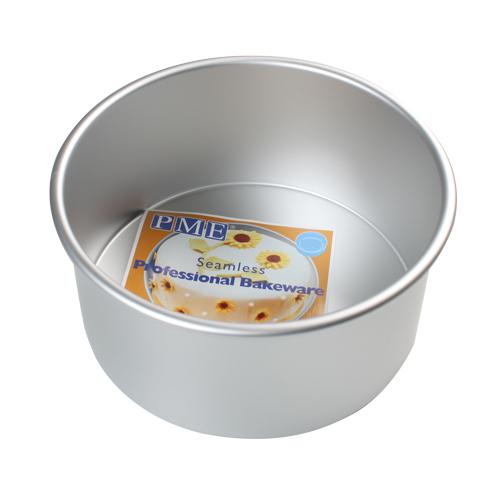 D Round Cake Pan