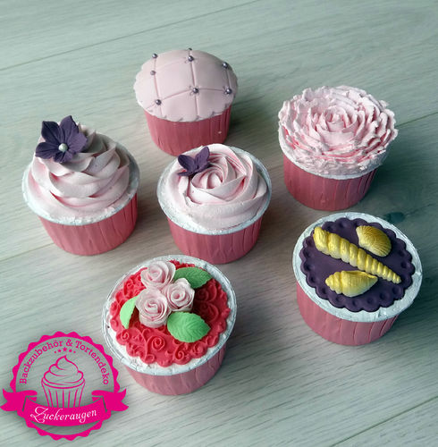 Cupcake Workshop - 25.04.2020